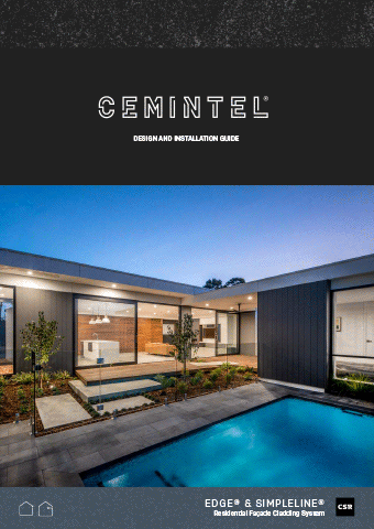 Brochures & Install Guides - Cemintel
