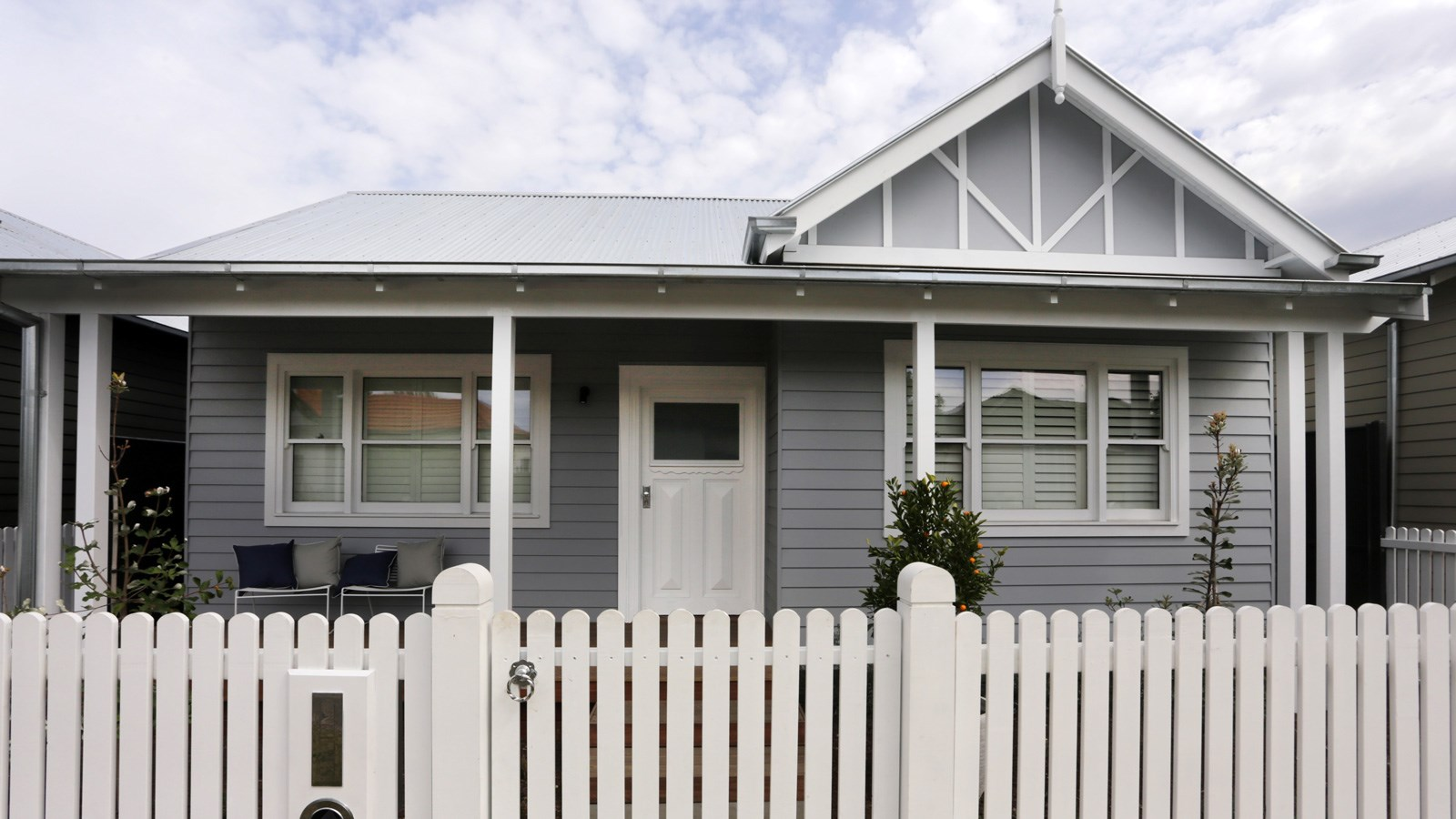 Scarborough 174 Weatherboard Cemintel